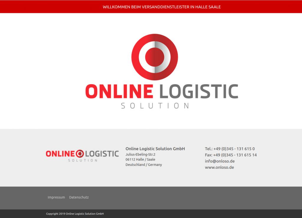 Webdesign, Webdesign Agentur, Webseiten Design Onloso